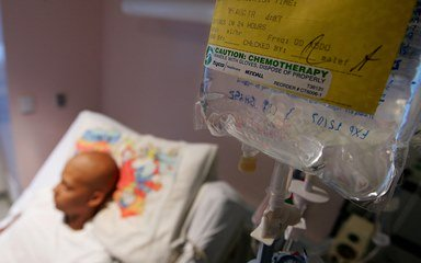 химиотерапия при раке яичников