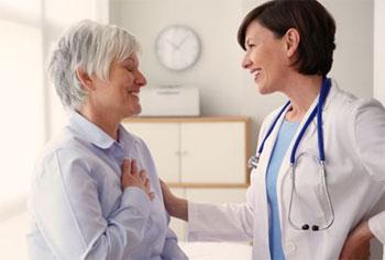 Гормонотерапия в онкологии