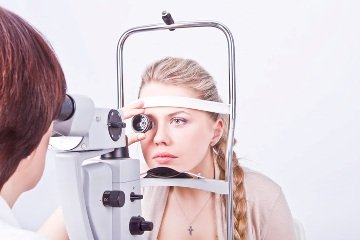 Коррекция зрения в Израиле