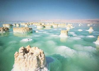 лечебные грязи мертвого моря