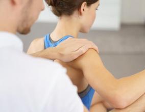 Замена плечевого сустава в Израиле