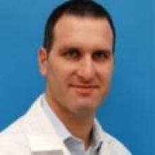 Доктор Гилад Регев