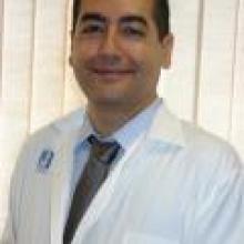 Доктор Эран Хадад