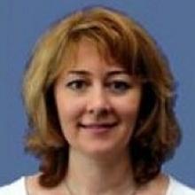 Доктор Елена Ицхакова
