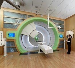 Лучевая терапия опухолей мозга в Израиле